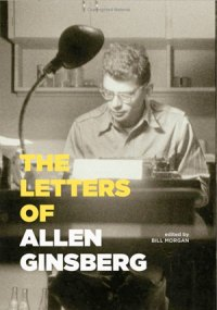 Letters of Allen Ginsberg