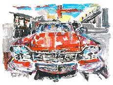 Chrysler/Christine