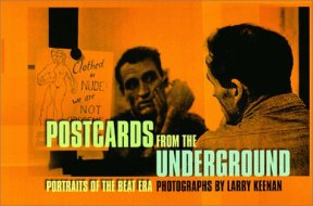 Postcards From the Underground