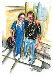 Youseph & Anke