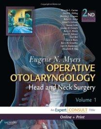Operative Otolaryngology