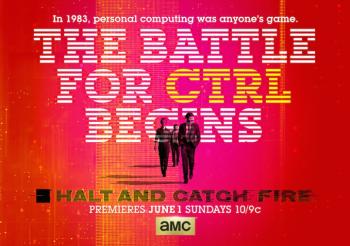 Halt & Catch Fire