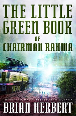 Little Green Book of Chairman Rahma