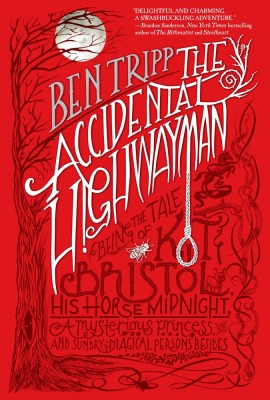 Accidental Highwayman