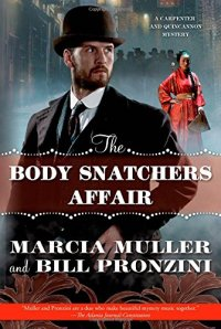 Body Snatchers Affair