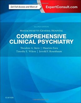 Comprehensive Clinical Psychiatry