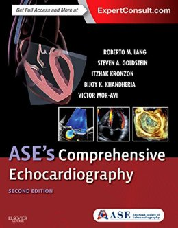 Comprehensive Echocardiography