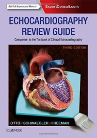Echocardiography Review Guide