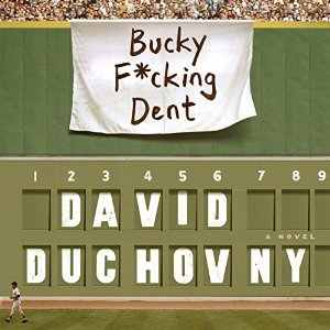 Bucky Fucking Dent